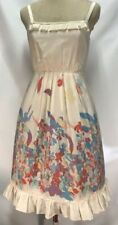 Katherine Silk Dress - Size 10