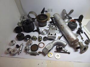Model Engine Parts, Thunder Tiger,OS,Exhaust,Filters,Head Cylinder,Mounts,JOBLOT