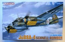 Dragon 1/48 5528 JUNKERS Ju 88A-4 SCHNELL BOMBER