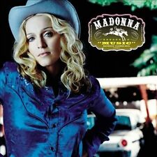 Madonna Music CD 2000 Very Rare...New sealed/ Nuevo.