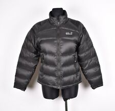 Jack Wolfskin Down Women Jacket Coat Size EU-L,UK-16