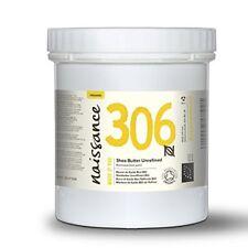 Naissance Beurre de Karité brut Certifié Bio 100 Naturel - 500g