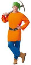 Disfraces de hombre sin marca color principal multicolor talla L