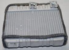 Org BMW SERIE 3 E46 X3 E83 & LCI Radiador de calefacción Aire Acondicionado Behr