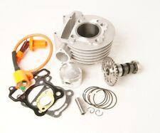 big bore cylinder kit 100cc 50mm for KYMCO 4T ATV Kawasaki KFX90 90cc 4T ATV US