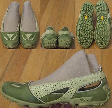 Merrell Oceania Shoes Slipons Women's US Sz 5.5 Euro 35.5 Color: Avocado