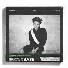 Jong Hyun Mini Album Vol.1 Base Taiwan CD Card Green SHINee JongHyun 2015 NEW