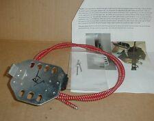 Maserati Biturbo WINDOW REGULATOR REPAIR KIT cable power motor Most Models RIGHT