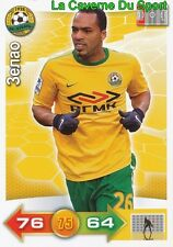 ZELAO BRAZIL # FK.KUBAN KRASNODAR CARD ADRENALYN PANINI 2012