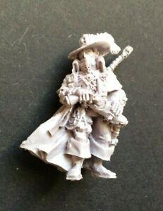 Warhammer Fantasy - Empire Witch Hunter - Resin / OOP