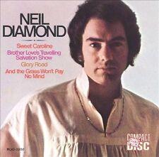 Sweet Caroline by Neil Diamond (CD, Jun-1987, MCA)
