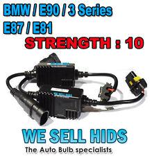 BMW E90 200 SUPER CANBUS ERROR DECODER HID XENON RESISTOR CANCELLER E87