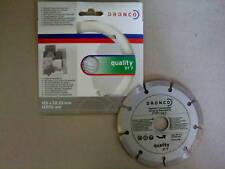 125mm Diamond Cutting Discs (2 discs)