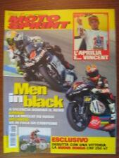 MOTOSPRINT 2002/45 ALEX BARROS MELANDRI HONDA CRF 250