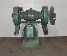 Grinder The Standard Electrical Tool Co. Type 70FAS Model 100 220v 20Amp 17114LR