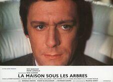 MAURICE RONET LA MAISON SOUS LES ARBRES 1971 VINTAGE PHOTO LOBBY CARD N°4