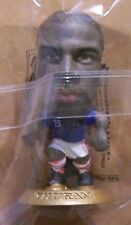 Microstars FRANCE (HOME) THURAM, GOLD BASE International Kit Special MC10039