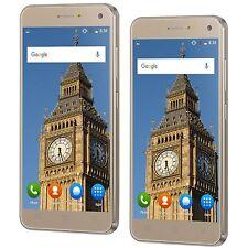 XGODY X13 Desbloquear 1+8GB Quad core GPS Android 5.1 3G móvil libre smartphone