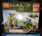 Halo Mega Construx building box
