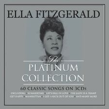 Ella Fitzgerald - Platinum Collection [Start]
