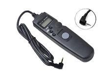 New Time Remote Controller for Canon 70D 60D 750D 700D 600D 550D 1000D 1200D