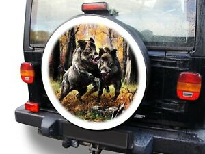 Personalised Spare Wheel Cover INDIVIDUAL PICTURE TEXT YOUR PHOTO Tyre Cover
