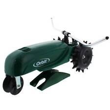 Orbit Travelling Sprinkler Irrigation Grass Tractor Self Propelled Large Lawns