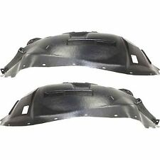 Splash Shield Front Left Side Fender Liner Plastic for Dodge Dakota 97-04