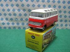 Vintage -  Petite auto Car Mercedes-Benz     Near Mint    - Dinky Toys 541