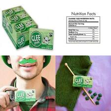Glee Gum Spearmint, 16-Piece Packages (Pack of 12) Box 12