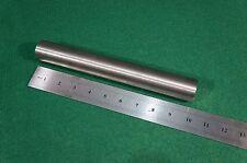 "35mm Dia Titanium 6al-4v round rod 1.377"" x 10"" Ti Gr.5 bar Grade 5 Solid Metal"