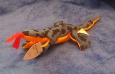 McDonald's Ty Teenie Beanie Lizz the Lizard 1996