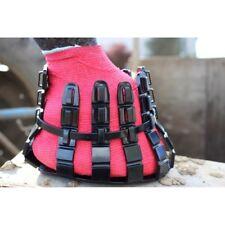 Horsecrocz Reusable Hard-wearing Protection for Hoof Dressing - Medium