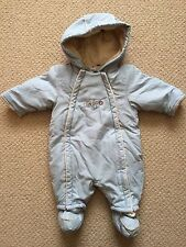 Jasper Conran No Pattern Girls' Coats, Jackets & Snowsuits (0-24 Months)