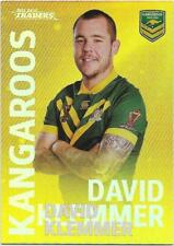 2018 NRL Traders World Cup Hero Parallel (WCP 13) David KLEMMER