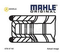 PISTON RING KIT FOR SAAB 9000 B204I B204E B234I B234E B234L B234R MAHLE ORIGINAL