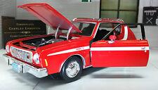 G LGB 1:24 Scala USA AMERICANO AMC Gremlin 1974 MotorMax pressofuso modello auto