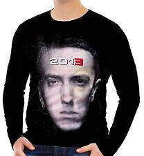Eminem Herren Langarm T-Shirt Tee wa2 aao20166