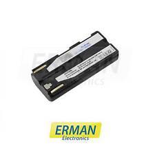 Batteria per Canon 1850mAh ELURA MV20 MV100 MV20i MV100i ZR CV11 BP-608 BP-617