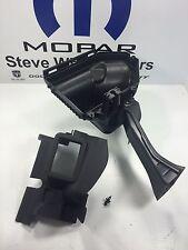 15-17 Dodge Charger SRT Scat Pack Models 6.2L Hemi Duct Air Cleaner Box Mopar