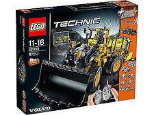 Lego Technic VOLVO L350F Wheel Loader 42030 NEUF boîte scellée retraité