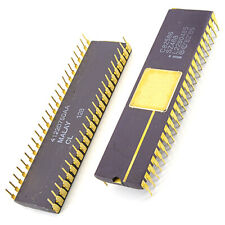 [1pcs] C82586 Ethernet Processor 8-Bit DIP48CG BULK