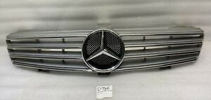2006 2007 2008 Mercedes-Benz CLS 500 550 Front Upper Grille grill 219-880-00-83
