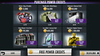 Injustice Mobile Android  iOS 10 million Power crdts and 100 Alliance credts