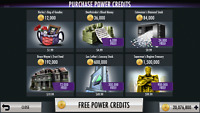 Injustice Mobile Android & iOS 10 million Power crdts and 100 Alliance credts