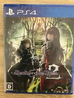 Death end re; Quest 2 Sony Playstation 4 PS4 From Japan F/S Tracking NEW