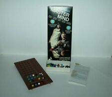 Invicta 1972 Original Master Mind Mastermind Strategy Game Complete