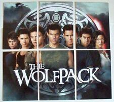 Twilight Eclipse 6 Card wolfpack Set