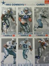 Dallas cowboys collectibles