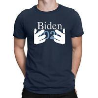 Joe Biden 2020 President Campaign Funny Political Republican T Shirt Tee Shirts